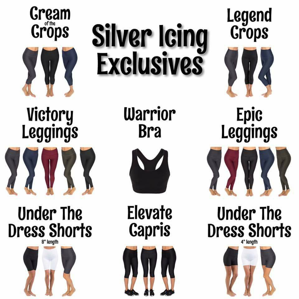 5e4b72965b435 What makes our leggings unique and what makes them worth every dime? Anyone  who owns a pair will tell you they are the best, most comfortable leggings  they ...